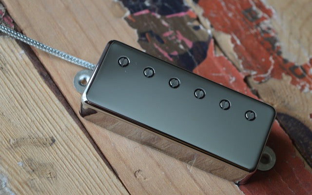McNelly Mini Humbucker pickup