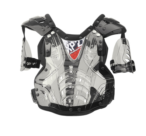 Colete XP2 da Polisport - Motocross Outlet