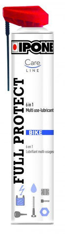 Full Protect Ipone - Lubrificante Multi-usos da Ipone - Motocross Outlet