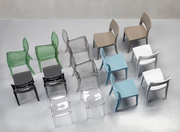 Isy Chair Stock