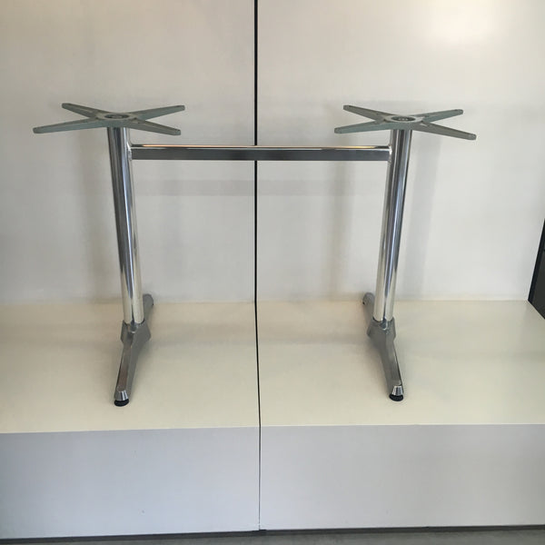 Malibu Table Base Stock