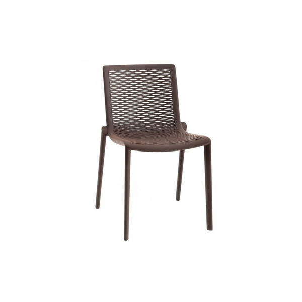 Net Kat Side Chair Stock