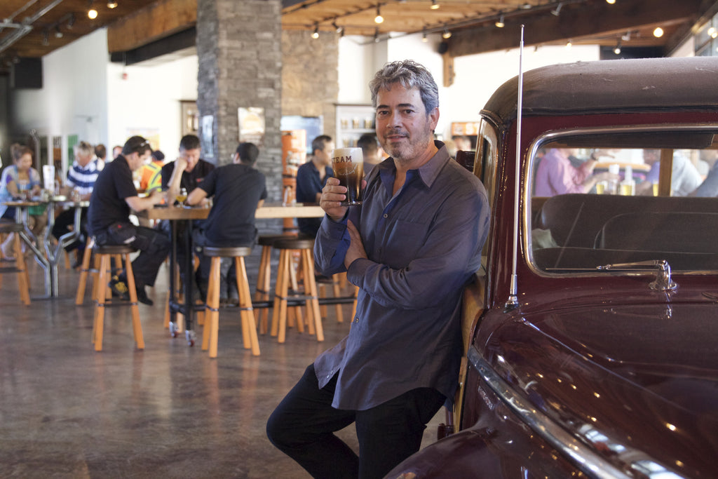 Steamworks Invitation to Brau Beviale 2016