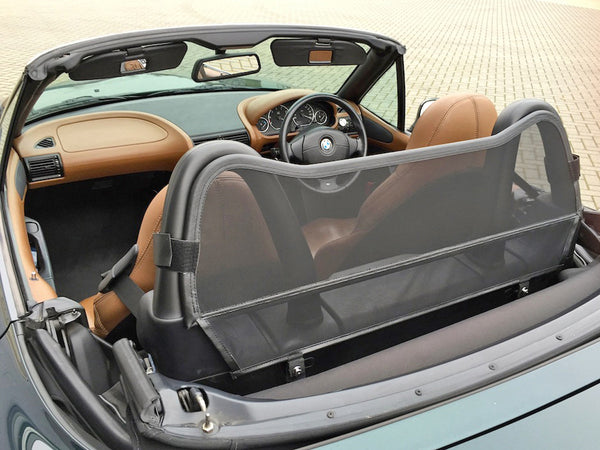 Wind Deflectors For Bmw Z3 Just Roadster Ltd