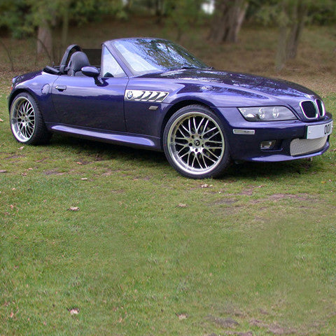 Wind Deflectors In The Uk For Roadster And Convertibles