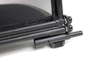 Volkswagen Golf Wind Deflector MK6 2011 onwards Mesh Black