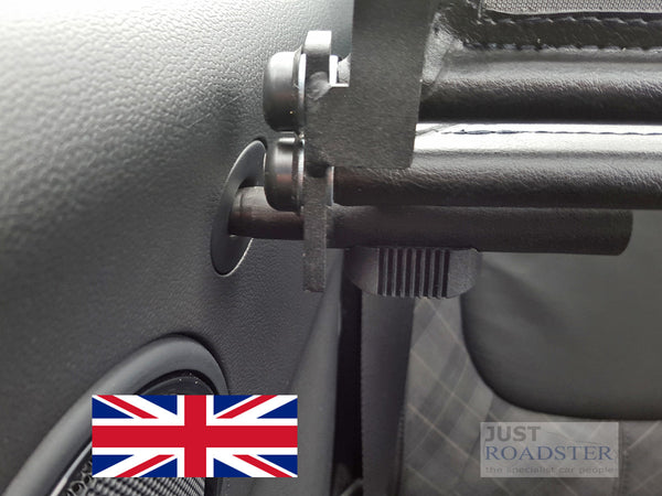 Bmw Mini F57 New Model Wind Deflector 2015 Onwards