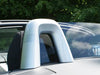 bmw z4 e89 2009 onwards wind deflector tinted
