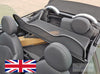 BMW Mini R52 & R57 Wind Deflector 2005-2015