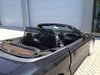 ford mustang mk4 convertible 1994 2004 sn 95 wind deflector black