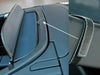 mercedes sl r230 wind deflector 2001 2011 mesh black