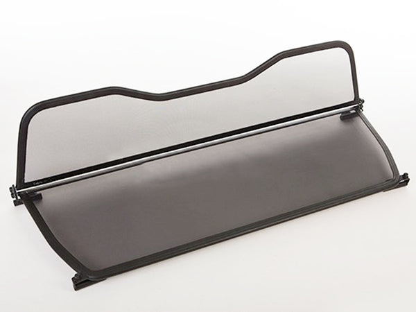 vauxhall cascada wind deflector 2013 onwards black