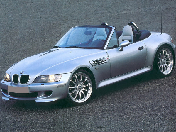 Bmw Z3 Wind Deflector To Fit Twin Chrome Roll Bars Tinted Perspex R Just Roadster Ltd