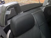 bmw z4 e85 wind deflector 2002 2008 clear
