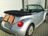 luggage boot rack volkswagen new beetle convertible 2003 2012