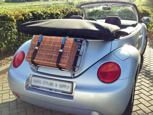 Vw Beetle Convertible Accessories Just Roadster Ltd