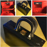 Vintage handbag or small vanity case