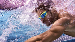 Find the perfect swimming goggles!