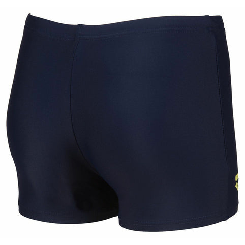 Spotlight Junior Short - Navy/Groen
