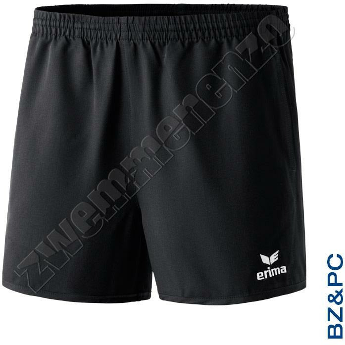 BZ&PC Erima Club 1900 dames short