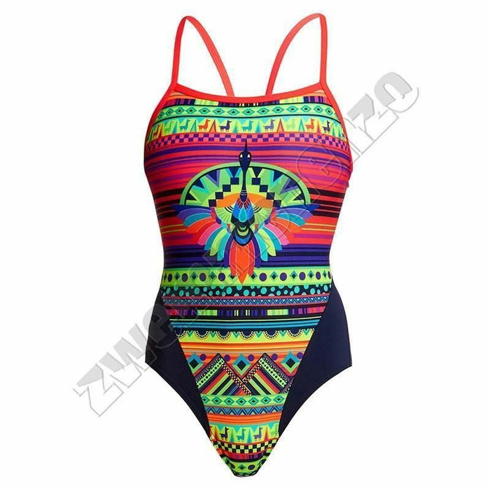 Funkita Girls Single Strap Wingspan