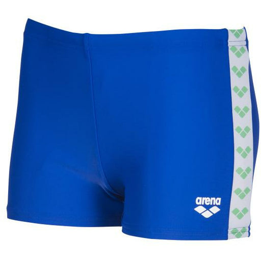 Team Fit Junior Short blue