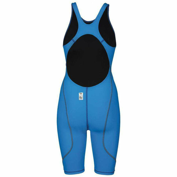 Dames Powerskin St 2.0 Open Back Royal