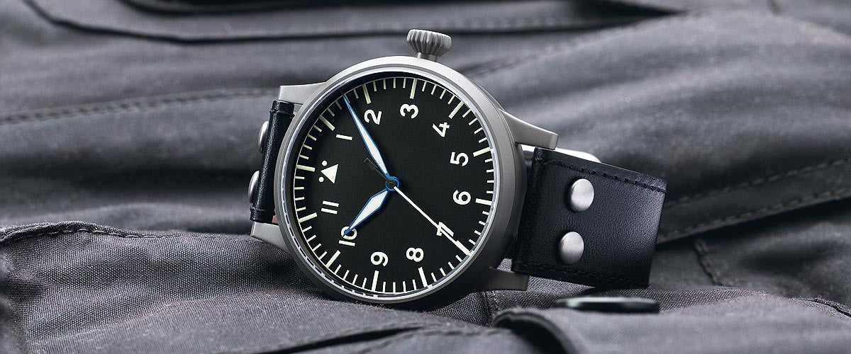 Laco replica – finally something wearable