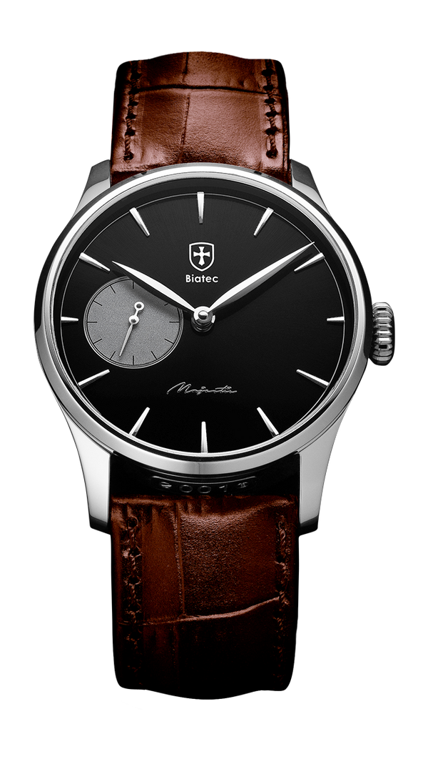 Biatec Majestic 01 - automatic elegant watch