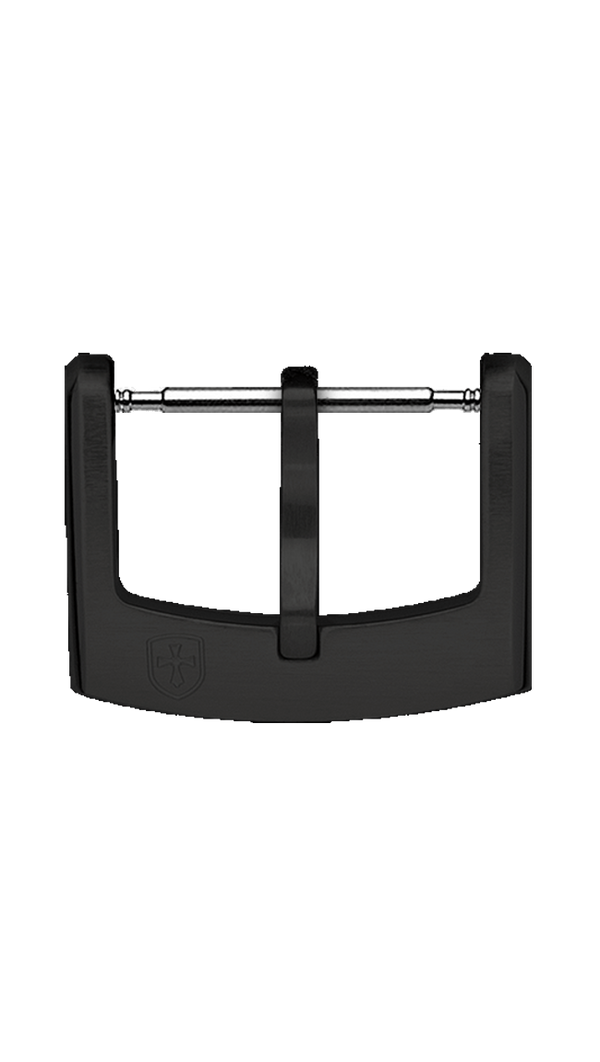 Black DLC buckle for Biatec Corsair