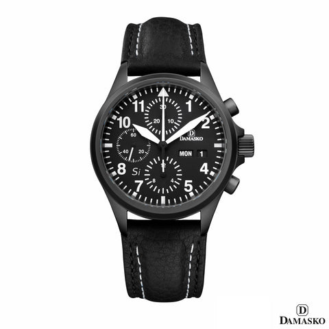 Damasko DC 56 Si Black
