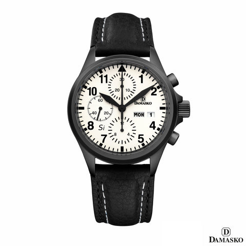Damasko DC 57 Si Black