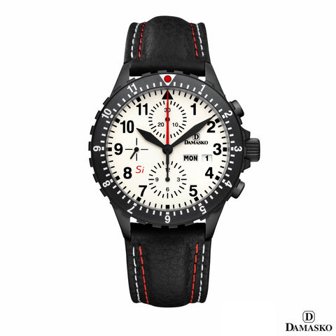 Damasko DC 67 Si Black