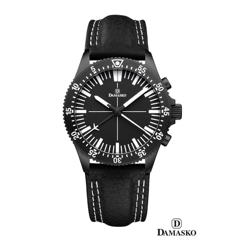 Damasko DC 80- black