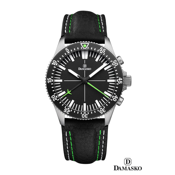 Damasko DC 80 - green