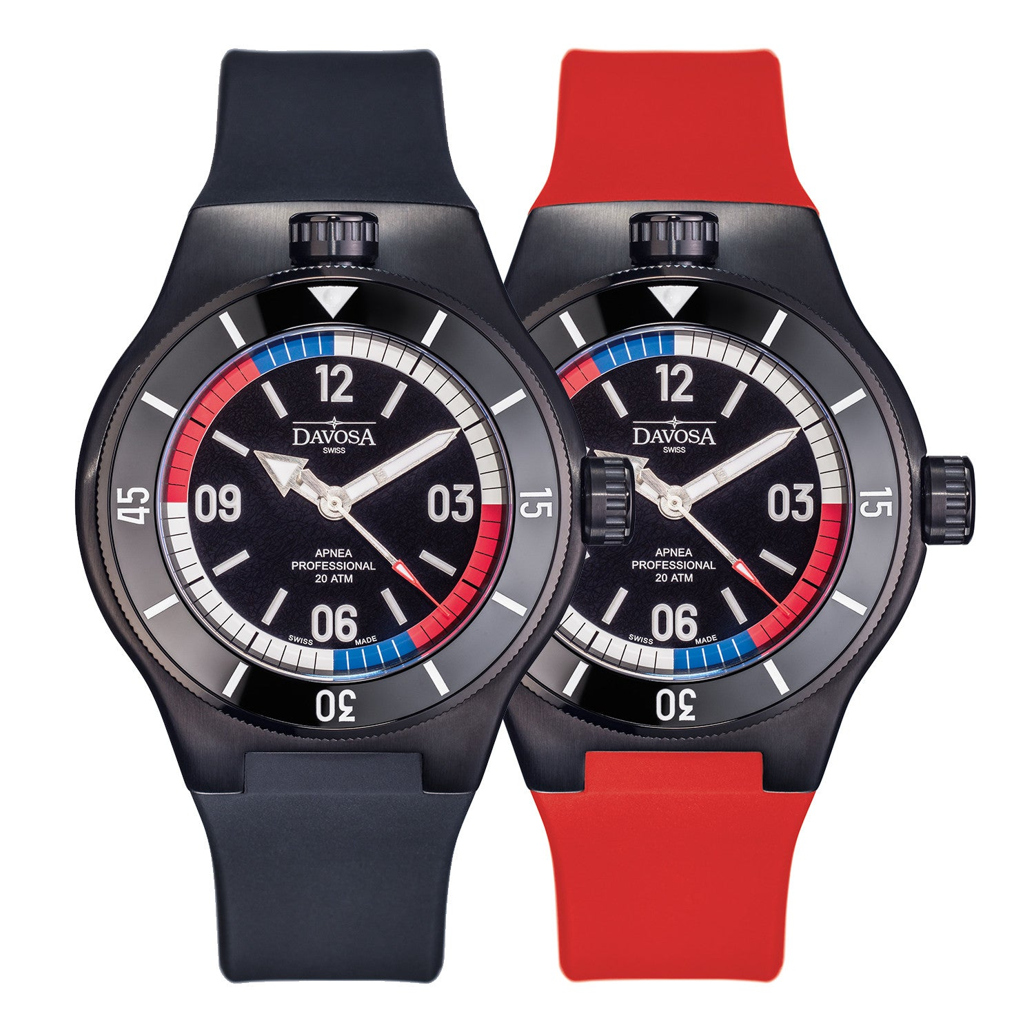 introducing bay sjx tudor pvd in the dark black watches