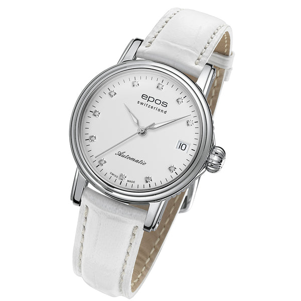EPOS LADIES DIAMOND 4390 .152.20.88.10 - www.toptime.eu