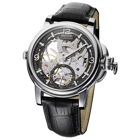 EPOS OEUVRE D´ART WATCH - 3429 . 195 . 20 . 55 . 25 - LE