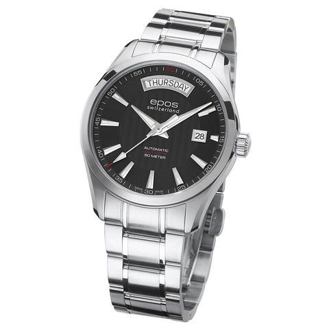 EPOS PASSION WATCH 3410 . 142 . 20 . 15 . 30