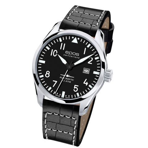 EPOS SPORTIVE WATCH 3401 . 132 . 20 . 35 . 24
