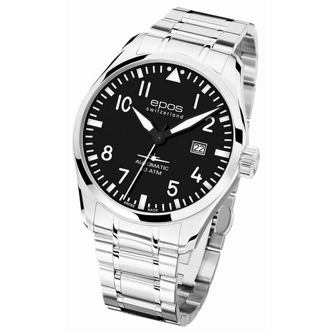EPOS SPORTIVE WATCH 3401 . 132 . 20 . 35 . 30