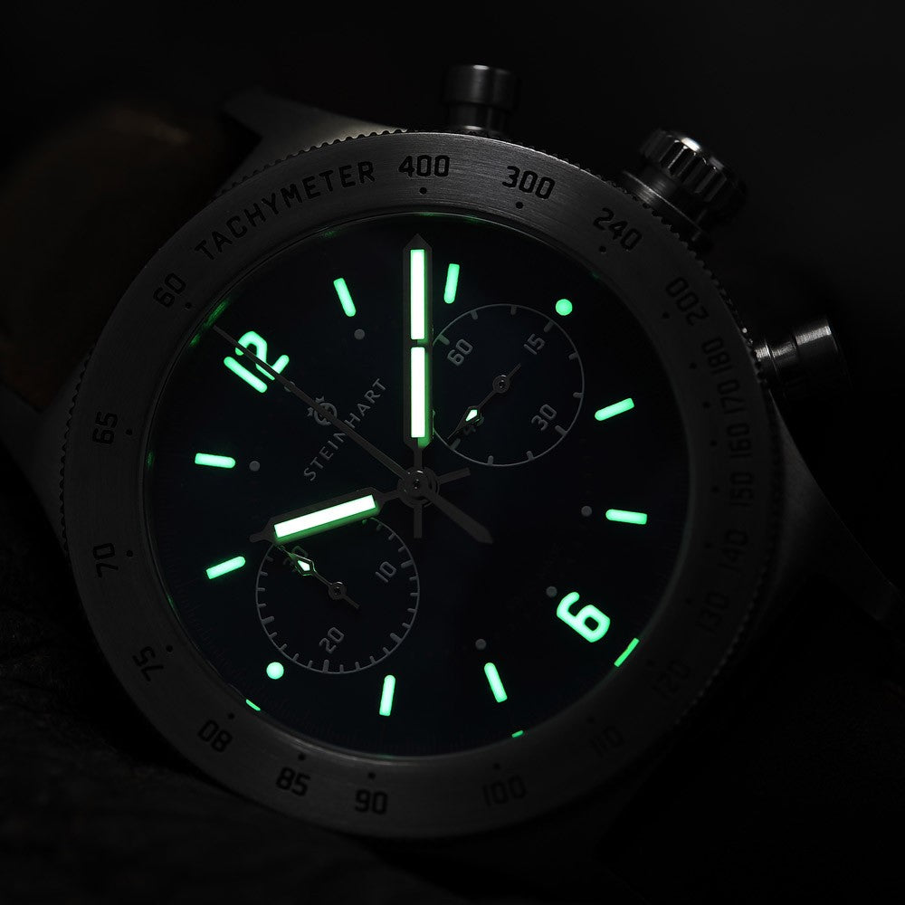 steinhart marine officer grey
