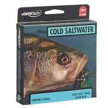 Airflo Cold Saltwater Stripers