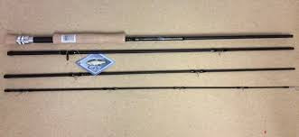 Cortland CRX Fly Rod