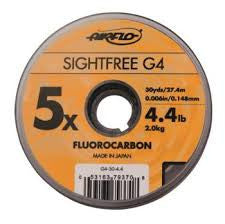 Airflo Sightfree G4 Leader