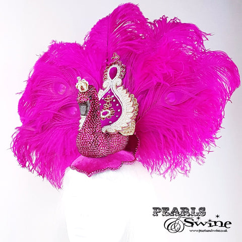quirky royal ascot hats