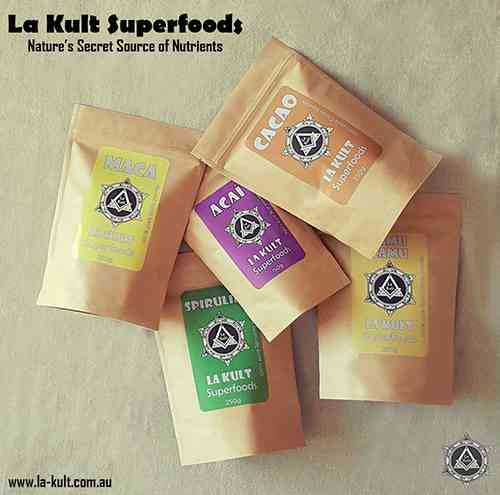 15 Reasons to Add La Kult Superfoods to Your Diet