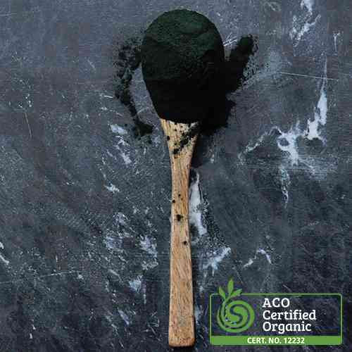 "Organic Spirulina Powder I ""The Power of Protein"""