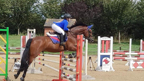 Exciting News - We have another sponsored rider to join the team with Eva
