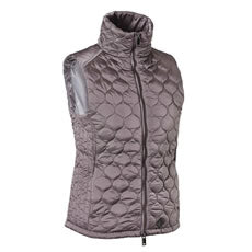 Caldene Leisure Gilet Arezzo Womens Nirvana